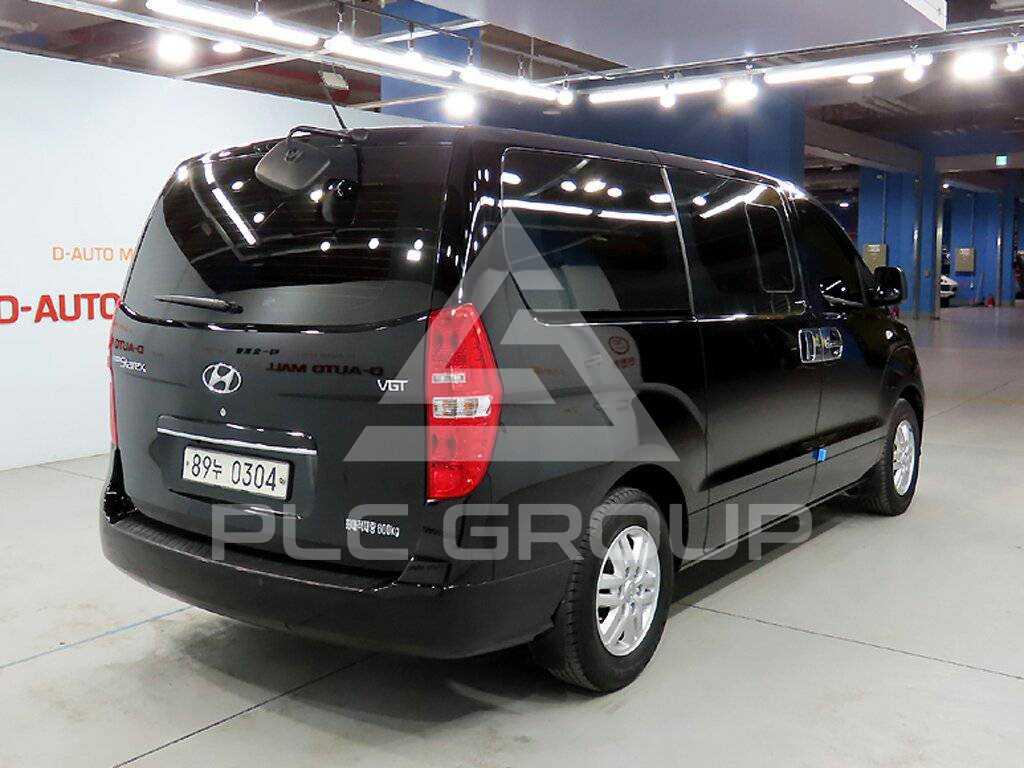 ᐉ Купить 2020 Hyundai Grand Starex VIN: 112891 с пробегом ...